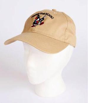 Sno Biz Hat Bizzy Khaki