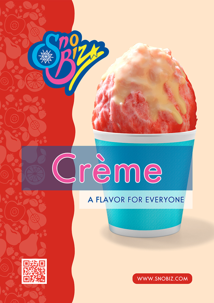 Creme Flavor