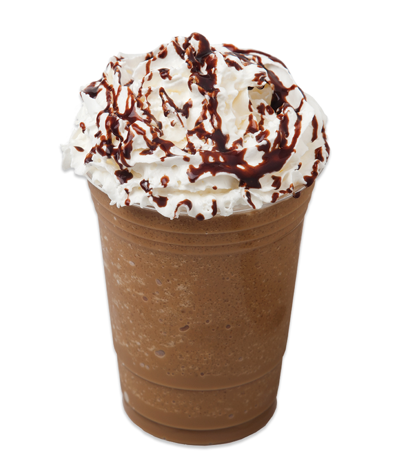Sno Blended Coffees