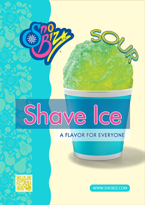 Sour Shave Ice