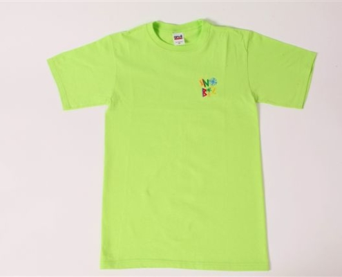 Tropical Green T-Shirts