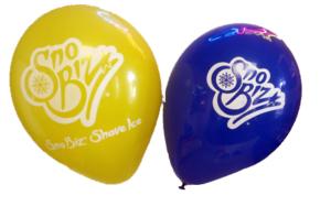 sno biz balloons