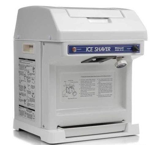 Hatsuyuki HC-8E Cube Ice Shaver